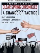 A Change of Tactics: A Sime~Gen Novel