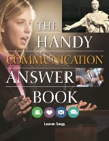 The Handy Communication Answer Book
