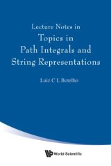 Lecture Notes in Topics in Path Integrals and String Representations