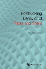 Postbuckling Behavior of Plates and Shells