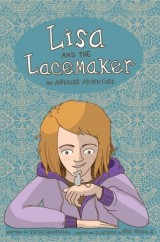 Lisa and the Lacemaker - The Graphic Novel