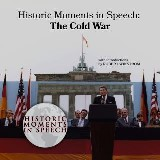 Historic Moments in Speech: The Cold War