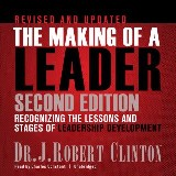 The Making of a Leader, Second Edition