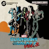 Phase Three: Marvel's Guardians of the Galaxy, Vol. 2