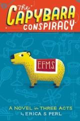 The Capybara Conspiracy