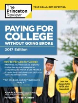 Paying for College Without Going Broke, 2017 Edition