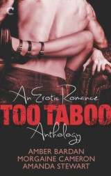 Too Taboo: An Erotic Romance Anthology
