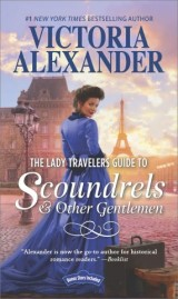 The Lady Travelers Guide to Scoundrels and Other Gentlemen