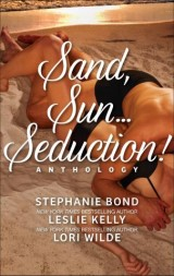 Sand, Sun...Seduction!