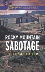 Rocky Mountain Sabotage