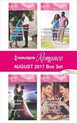 Harlequin Romance August 2017 Box Set