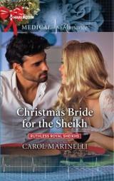 Christmas Bride for the Sheikh