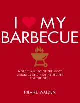 I Love My Barbecue