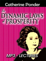 Dynamic Laws of Prosperity Lectures