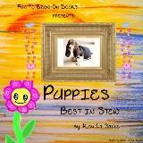 Puppies: Best in Stew