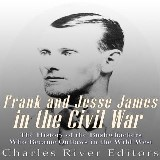 Frank and Jesse James in the Civil War