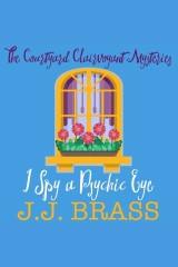 I Spy a Psychic Eye