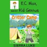 E.C. Max, Kid Genius