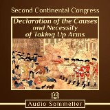 Declaration of the Causes and Necessity of Taking Up Arms