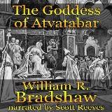 Goddess of Atvatabar, The