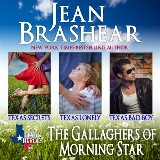 Gallaghers of Morning Star Boxed Set, The