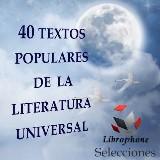 40 Textos Populares De La Literatura Universal