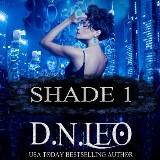 Shade - Book 1