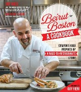 Beirut to Boston: A Cookbook