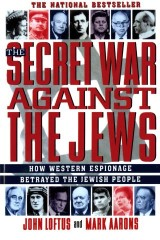 The Secret War Against the Jews