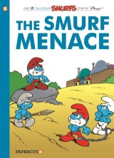 The Smurfs #22: The Smurf Menace