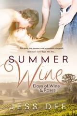 Summer Wine: A Novella