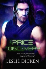 Price of Discovery