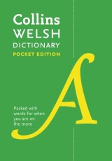 Collins Spurrell Welsh Dictionary Pocket Edition: trusted support for learning