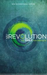 NIV, Revolution Bible, eBook