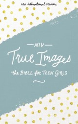 NIV, True Images Bible, eBook