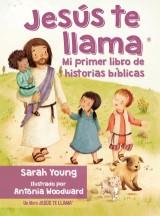 Jesús te llama: Mi primer libro de historias bíblicas