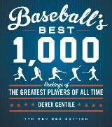 Baseball's Best 1,000
