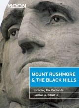 Moon Mount Rushmore & the Black Hills