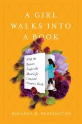 A Girl Walks into a Book