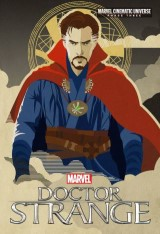 Phase Three: MARVEL's Doctor Strange