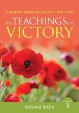 Teachings for Victory, vol. 3