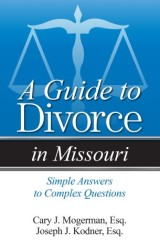 Guide to Divorce in Missouri