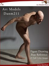 Art Models DanM211