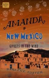 Amanda in New Mexico