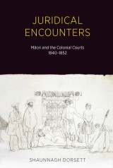Juridical Encounters