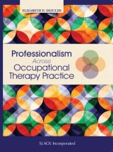 Professionalism Across Occupational Therapy Practice