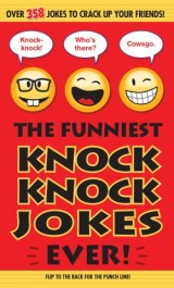 The Funniest Knock Knock Jokes Ever!
