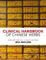 Clinical Handbook of Chinese Herbs