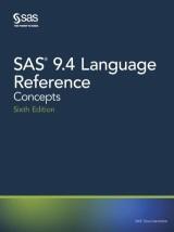 SAS 9.4 Language Reference