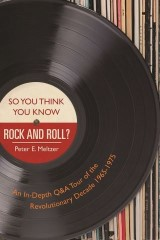 So You Think You Know Rock and Roll?